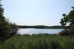 Neanderlandsteig Etappe 8: Von Mülheim-Selbeck nach Ratingen - Silbersee