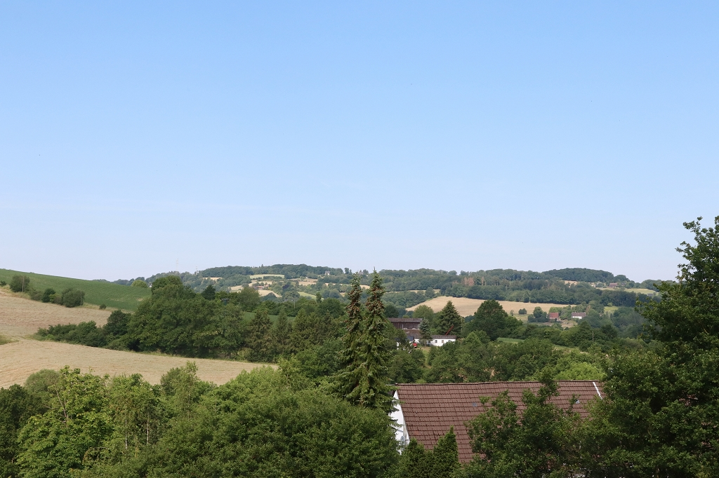 neanderlandSTEIG Etappe 4 - Von Velbert-Nordrath nach Velbert-Nierenhof