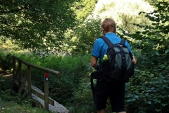 neanderlandSTEIG Etappe 5: Von Velbert-Nierenhof nach Velbert-Mitte