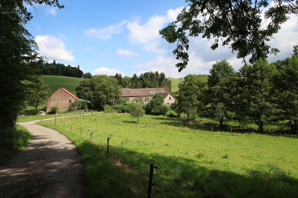 neanderlandSTEIG Etappe 6 - Velbert-Mitte nach Essen-Kettwig - Farrenberg