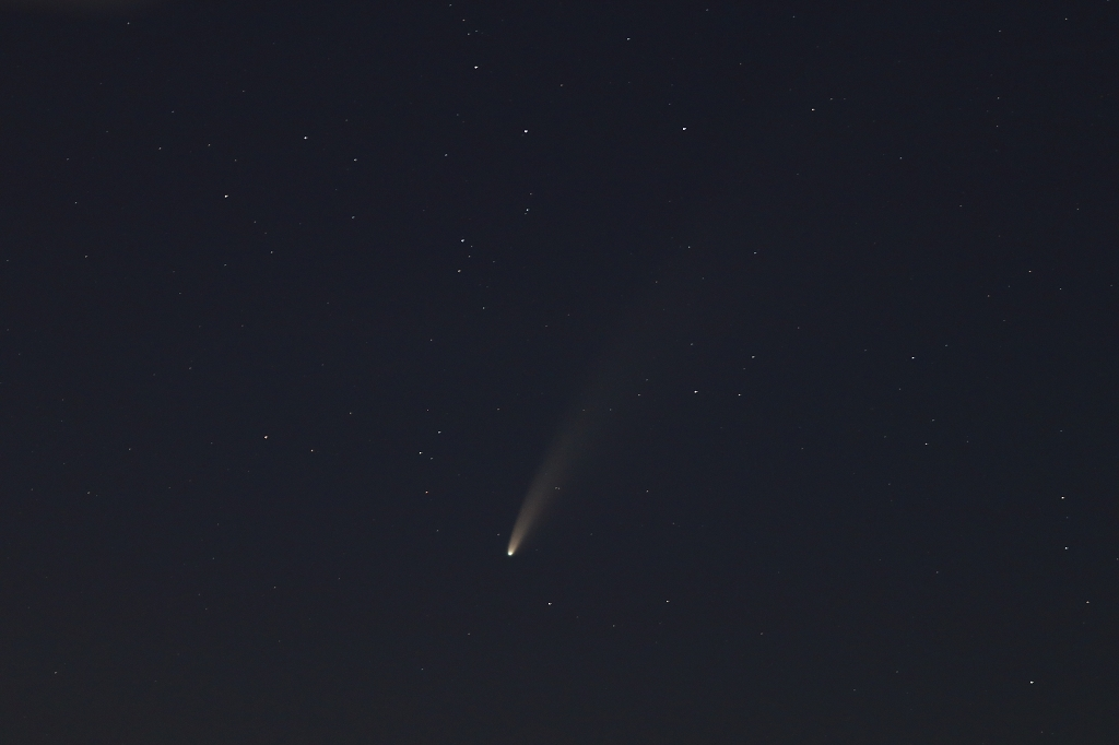 Neowise 2020