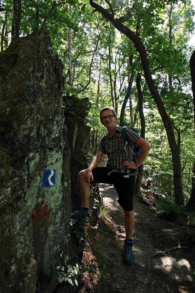 Rheinsteig Etappe 9: Von Sayn nach Vallendar