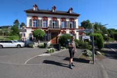 Rheinsteig Etappe 9: Von Sayn nach Vallendar - Romantikhotel Sayn