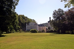 Rheinsteig Etappe 9: Von Sayn nach Vallendar - Schloss Sayn