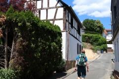 Rheinsteig Etappe 7: Von Leutesdorf nach Rengsdorf - Feldhausen