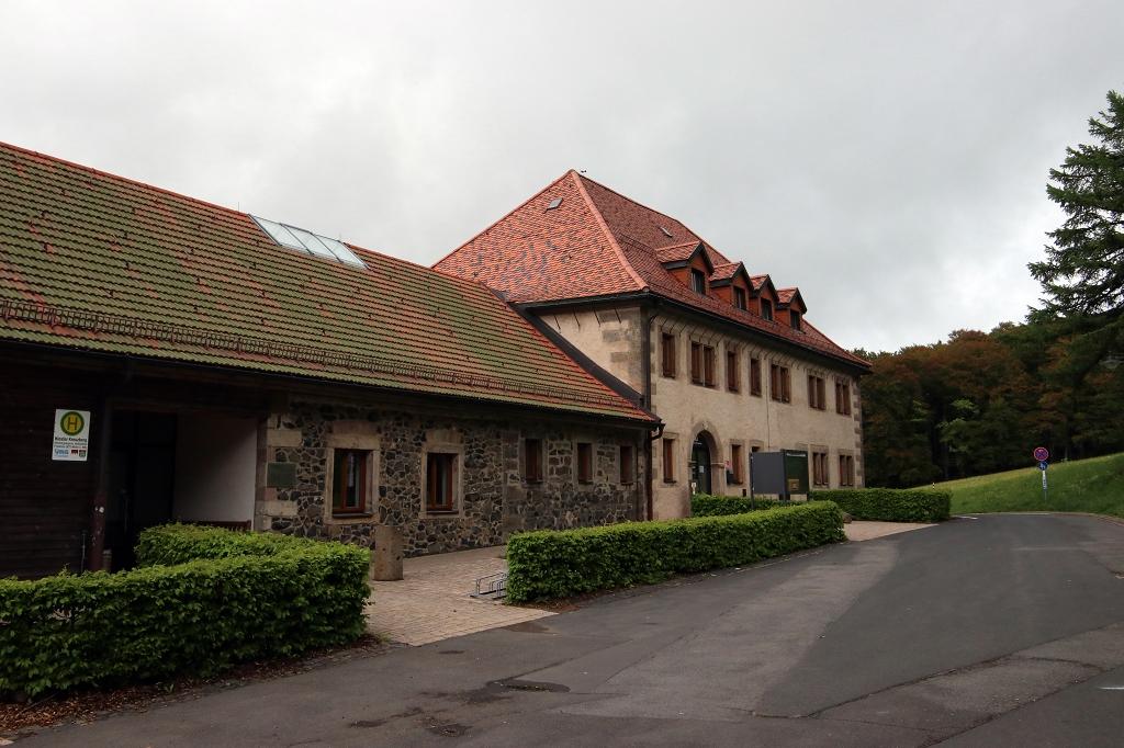 Extratour Kreuzbergtour - Kloster auf dem Kreuzberg