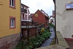 Fulda in Gersfeld