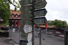 Extratour Kreuzbergtour - Wo gehts denn hier so überall hin?