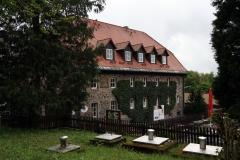 Extratour Kreuzbergtour - Klostergaststätte