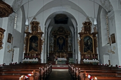 Extratour Kreuzbergtour - Klosterkirche