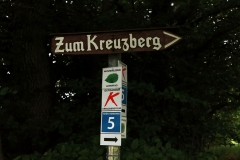 Extratour zum Kreuzberg