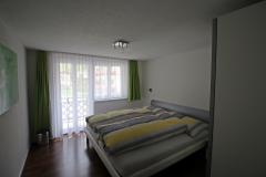 Ferienwohnung Bergheimat in Saas-Grund