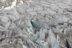 Fee-Gletscher im Detail
