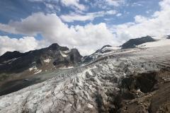 Fee-Gletscher