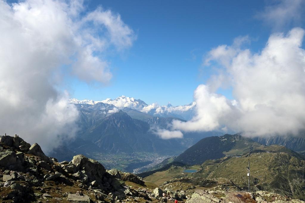 Wer sieht das Matterhorn?