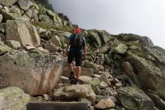 Auf geht´s zum Gipfel des Bettmerhorns
