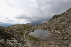 Abstieg zum Grimselpass