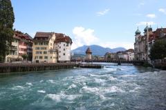 Nadelwehr Luzern