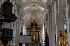 Hofkirche St. Leodegar Luzern