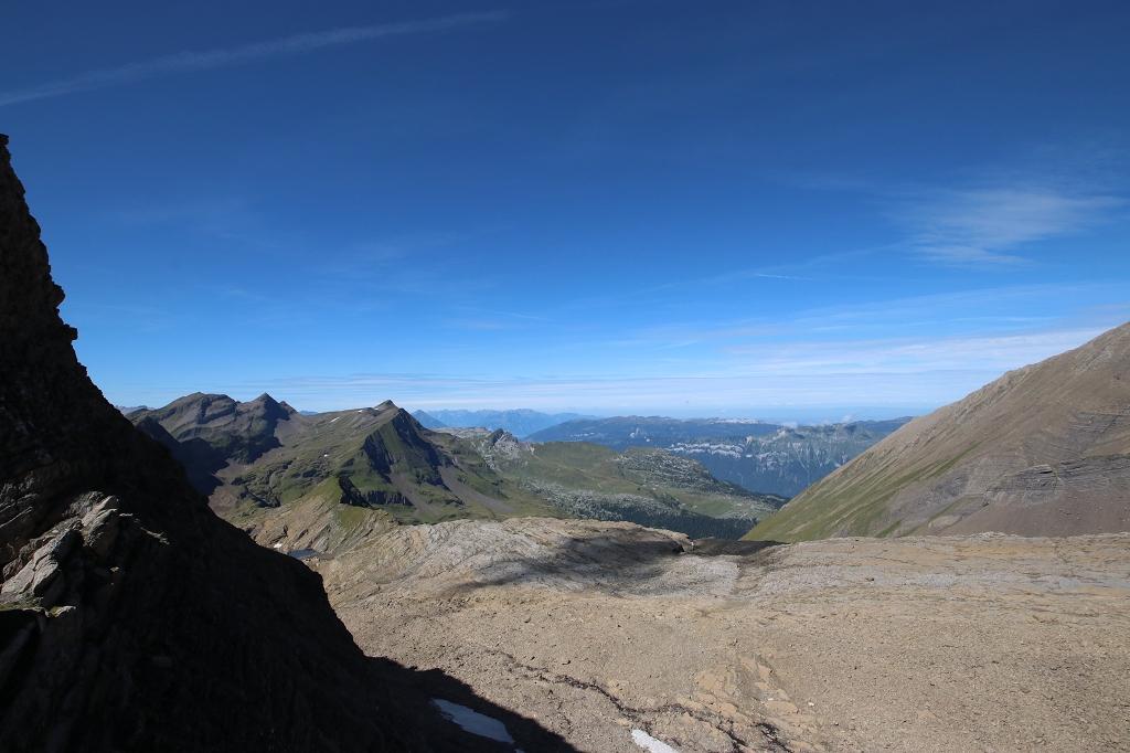 Schwarzhorn-Klettersteig