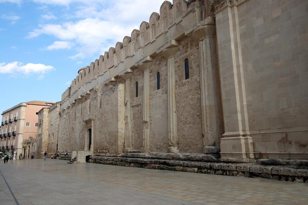 Kathedrale von Syrakus