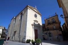 Chiesa San Paolo in Syrakus
