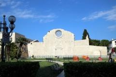 Chiesa di San Giovanni Syrakus