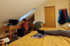 Zimmer Rifugio Sapienza