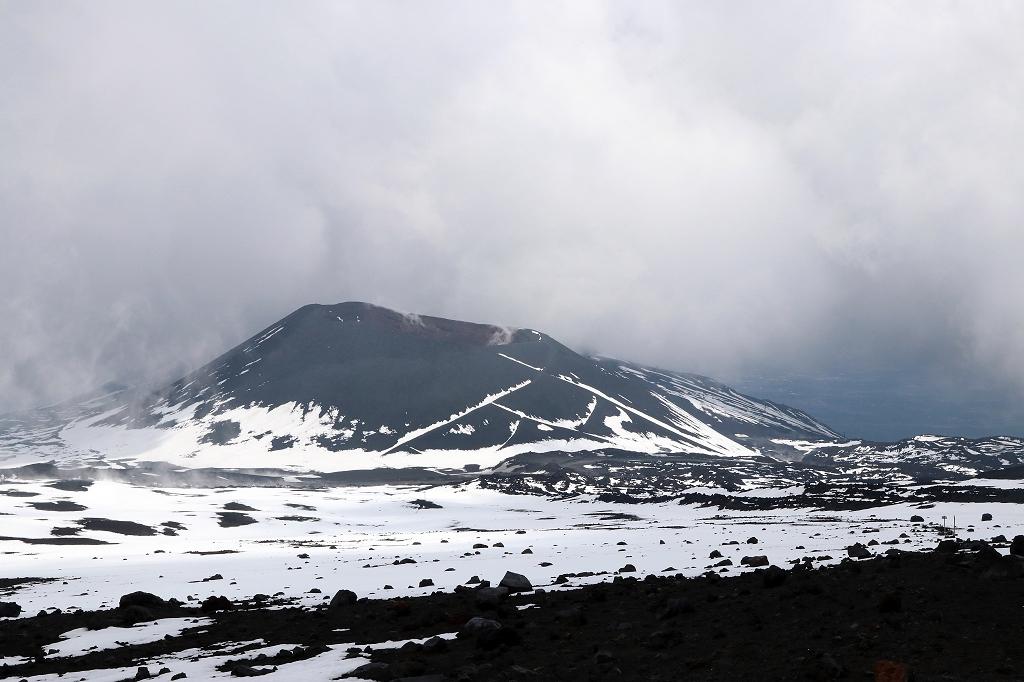 Crateri Piano del Lago