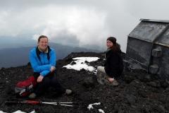 Auf 2.648 Metern Höhe am Montagnola