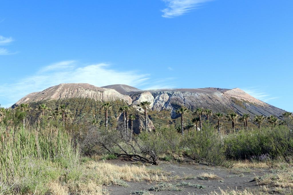 Gran Cratere auf Vulcano