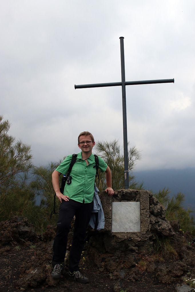 Gipfel Monte Zoccolaro