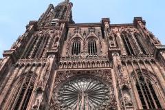 Straßburger Münster