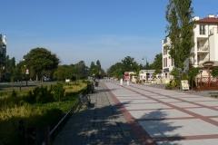 Promenade Swinemünde