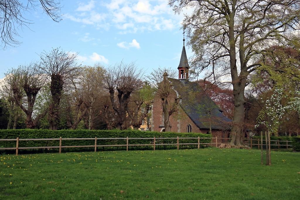 Kapelle Fürstenberg
