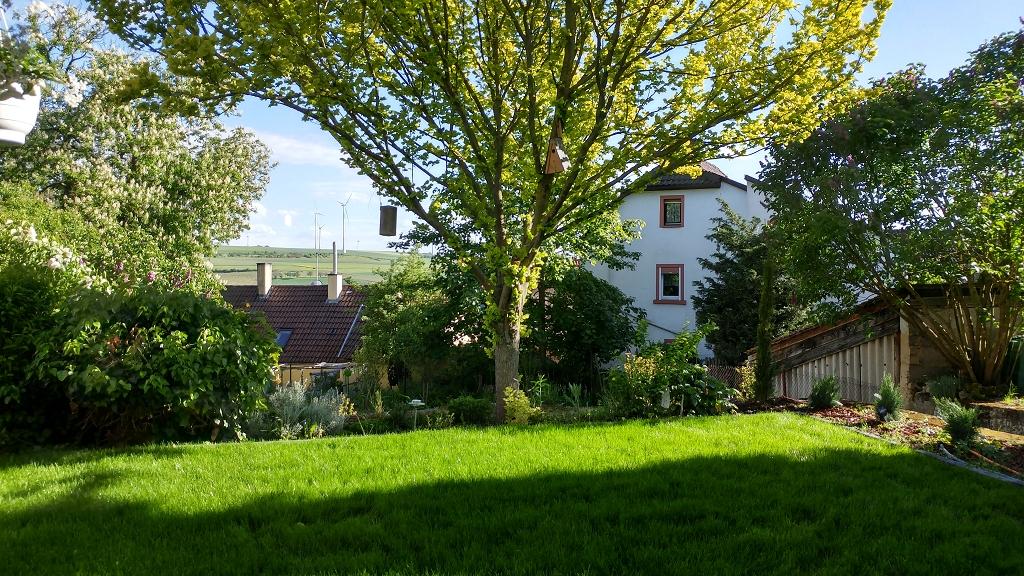 Ferienwohnung Weingut Krauss im Zellertal